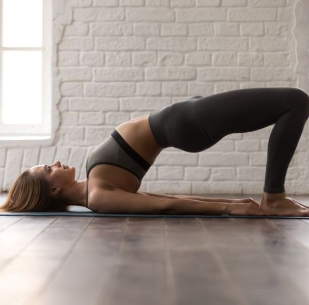 7組梨形身材「瘦大腿運動」推薦