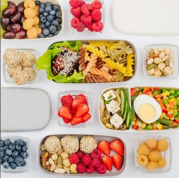 居家diy料理,減肥菜單請筆記!5種健康美味的「低卡便當食譜」公開