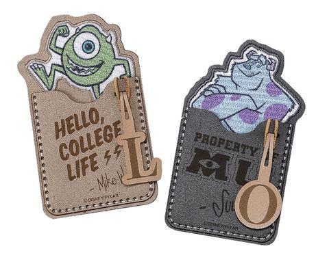 hola獨家設計,皮克斯系列聯名商品51開賣,玩具總動員怪獸電力公司周邊居家小物