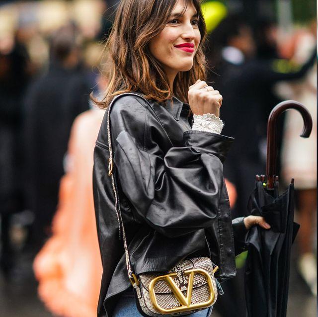 皮衣發霉怎麼辦?4個皮衣保養法則讓妳的皮夾克可以穿更久