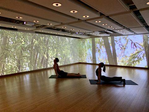 瑜珈,情境式,YOGA EDITION,東區,放鬆,beauty