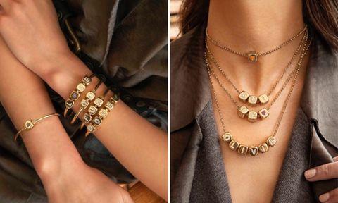 飾品控女孩最愛 APM Monaco 推出訂製系列珠寶!寫著自己名字的手環太可愛 馬上約姊妹去訂一款