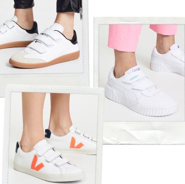 【球鞋上癮症】老爹鞋之後紅的是「爺爺運動鞋」!不用綁鞋帶、懶人最愛的魔鬼氈球鞋推薦