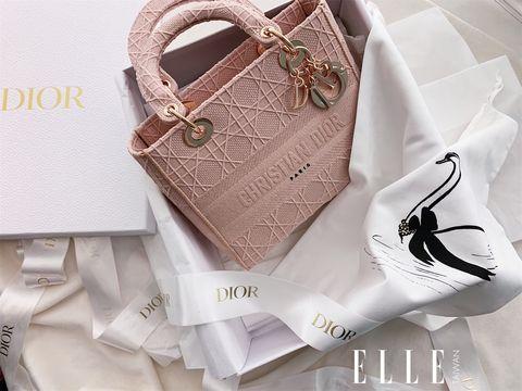情人節粉紅包包