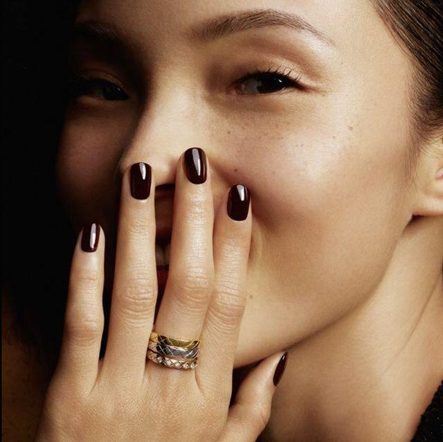 香奈兒經典COCO CRUSH推出窄版戒指和時髦耳扣美翻!戴起來手指更纖細 價格也更親民