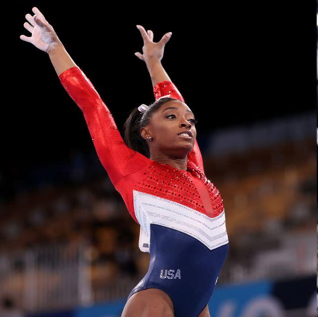 【讀金句】奧運金牌體操天后西蒙拜爾斯以「精神問題」退賽震驚全球!17句勇敢名言告訴你人生有比贏更重要事