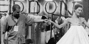 2018, Alexander McQueen, Givenchy, Ian Bonhôte, Isabella Blow, McQueen, 時尚鬼才, 紀錄片, 自殺, 英國, 設計師, 電影