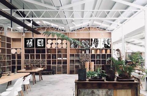 嘉義空氣圖書館