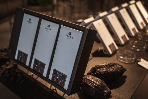 巧克力控準備朝聖!超時髦巧克力專門店「土然」開幕,爆濃系可頌、巧克力啤酒⋯5大必點品項一次看