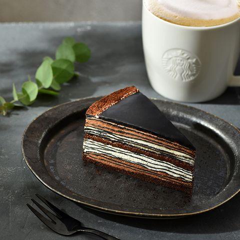 星巴克推出「芝麻杏仁豆腐星冰樂」、「柚子風味冷萃咖啡」