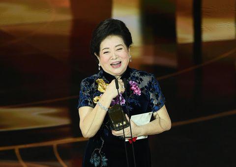 金馬57得獎 最佳女主角《孤味》陳淑芳