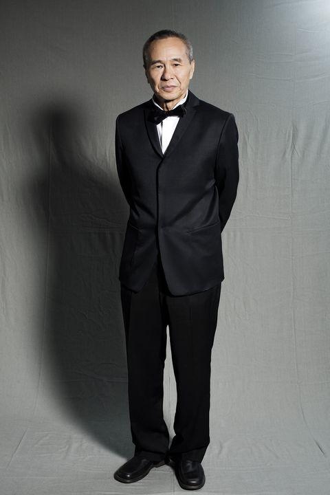 【2020金馬】侯孝賢為第57屆金馬獎終身成就獎得主!侯導:「我拍電影,這就是我的信念。」