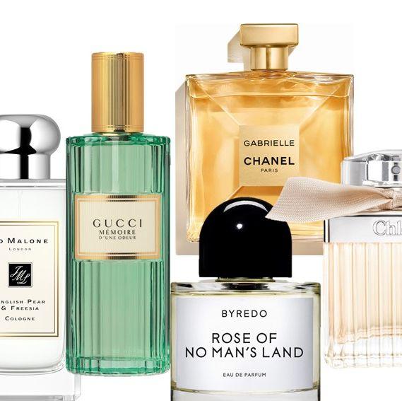 2020熱門香水推薦