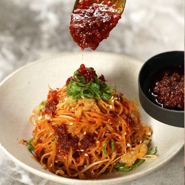 米其林二星餐廳名廚線上客座「蘭餐廳」