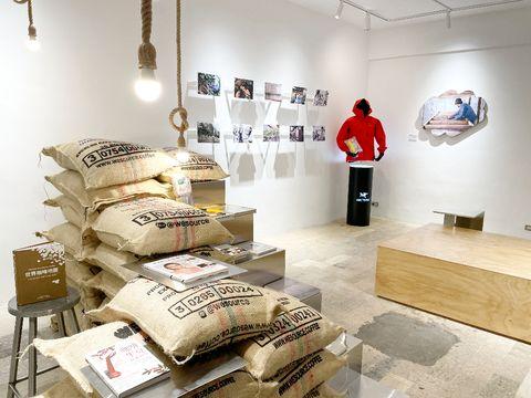 精品咖啡店「in lab」打造咖啡風土概念展