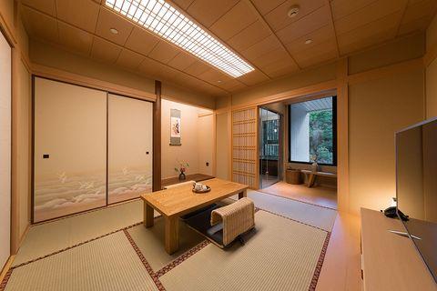 Room, Interior design, Ceiling, Building, Property, Architecture, House, Furniture, Floor, Real estate,