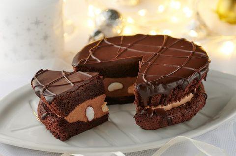 全聯We Sweet X Hershey's推出巧克力甜點