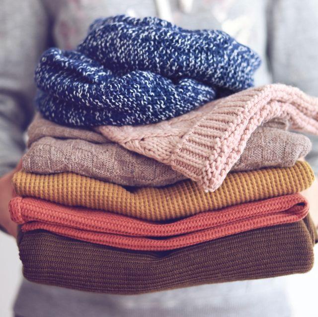 羊毛衣物清洗