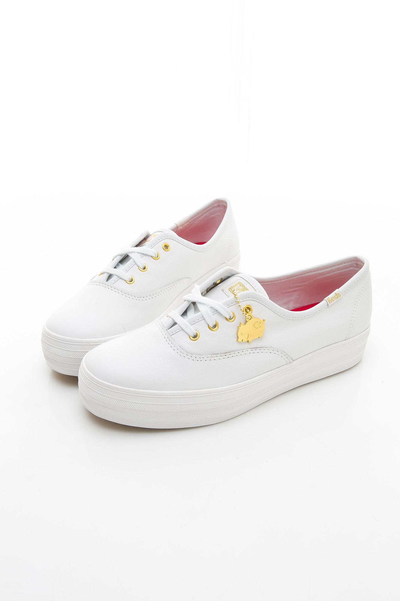 Keds, 休閒鞋, 休閒鞋推薦, 帆布鞋, 限定鞋款, 鞋款推薦