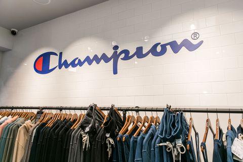 Champion,Champion 台灣,Champion旗艦店,台北逛街,台北逛街地圖,Champion 西門町