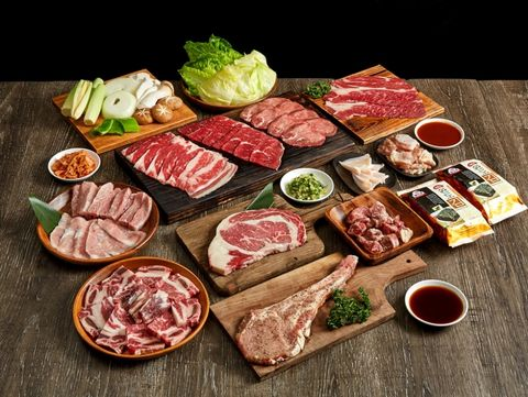 中秋「烤肉食材組」推薦!