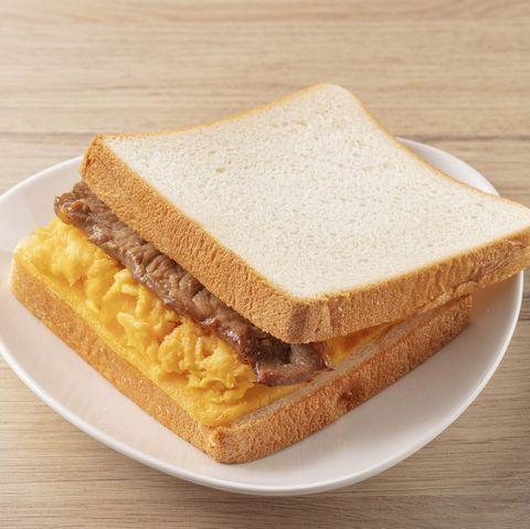 全聯輕食三明治