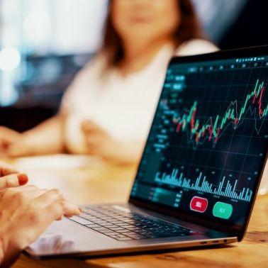 投資 股票 盯盤
