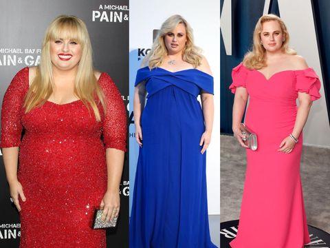 「胖艾美」瑞貝爾威爾森兩個月減肥10公斤!三餐搭配高纖飲食、一周6次高強度運動健身是關鍵