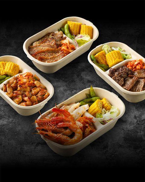 胡同燒肉、一幻拉麵等聯合推出8折外帶優惠!