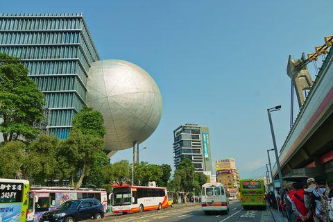 臺北表演藝術中心