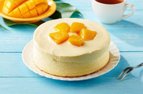 全聯芒果甜點