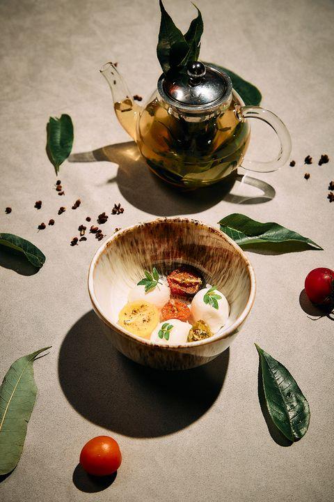 the tavernist推出「香料」主題新菜單!小茴香透抽、草果布朗尼,東西方香料入菜顛覆你的味蕾