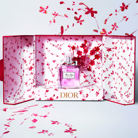dior新春禮盒