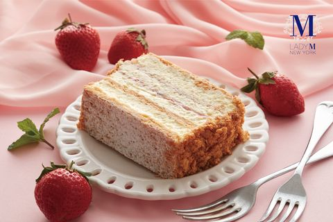 Dish, Food, Cuisine, Dessert, Ingredient, Semifreddo, Baked goods, Produce, Tres leches cake, Frozen dessert,