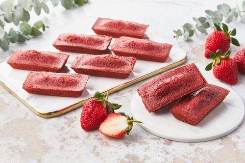 起士公爵草莓