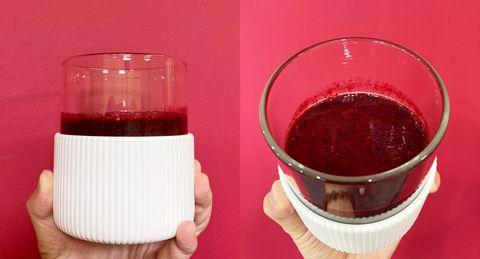 九陽豆漿果汁機 莓果飲