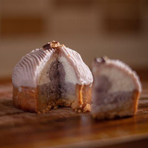 網路超夯「6款芋頭甜點」推薦