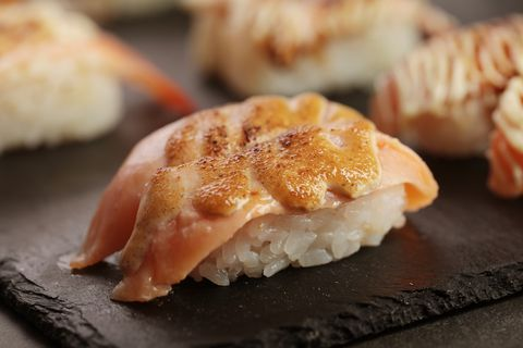 藏壽司,壽司,招牌口味,炙燒,日本,美食,鯛魚燒冰淇淋