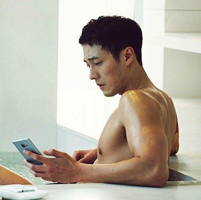 一個月減掉7kg!男神蘇志燮「教練級」瘦身+維持大肌肌就靠這5招