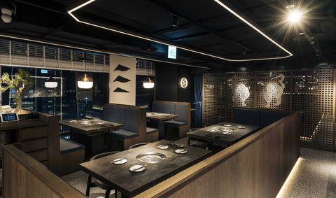 頂級韓食燒肉餐酒館「虎三同」攜手bar mood taipei打造雞尾酒與燒肉的完美組合,224正式開幕