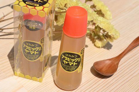日本蜂蜜膠水