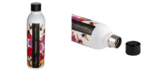 星巴克x時尚品牌31phillip lim推出早春必備水壺!海底珊瑚馬克杯、熱帶雨林冷水壺稱頌自然之美