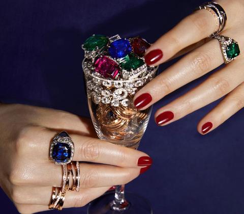 寶格麗,BVLGARI,戒指,婚戒,Ring,結婚,求婚,舒淇,推薦,鑽戒,珠寶