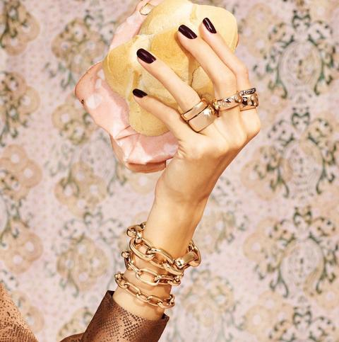 Pomellato, 戒指, 搭配, 珠寶, 義大利, 飾品, 推薦, 臺灣, 微風, 寶曼蘭朵, 價格