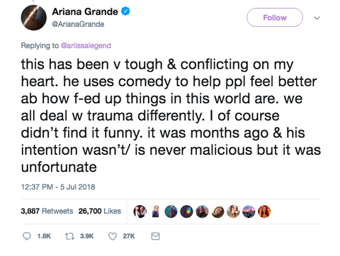 亞莉安娜,曼徹斯特,爆炸,Ariana Grande,男友,Pete Davidson,未婚夫