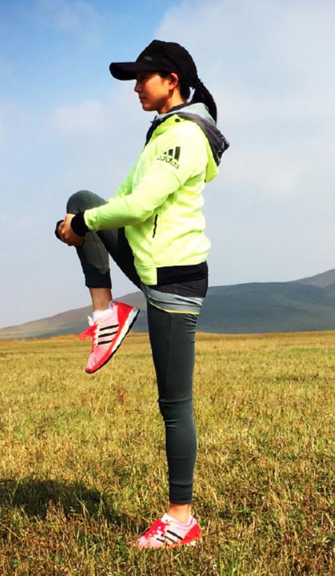 Grassland, Outerwear, Sportswear, Footwear, Recreation, Running, Shoe,