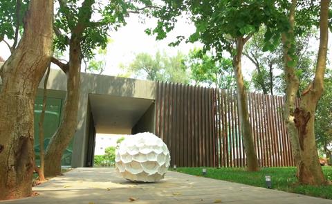 Tree, Grass, Architecture, Plant,