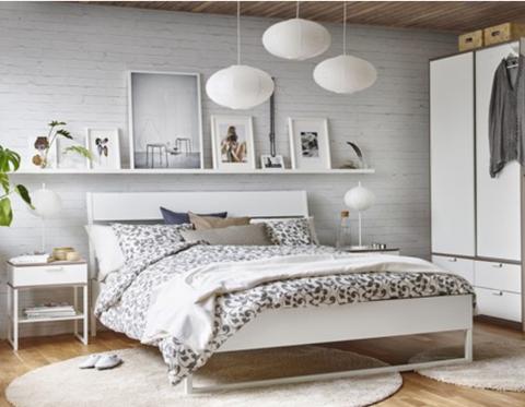 IKEA pop-up hotel