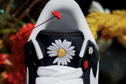White, Footwear, Product, Red, Shoe, Yellow, Carmine, Plant, Photography, Flower,