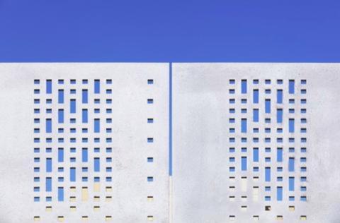 虹夕諾雅沖繩建築設計